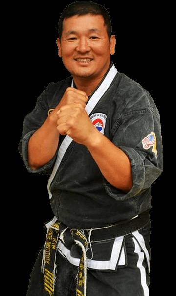 National Karate Institute-Moorestown Owner